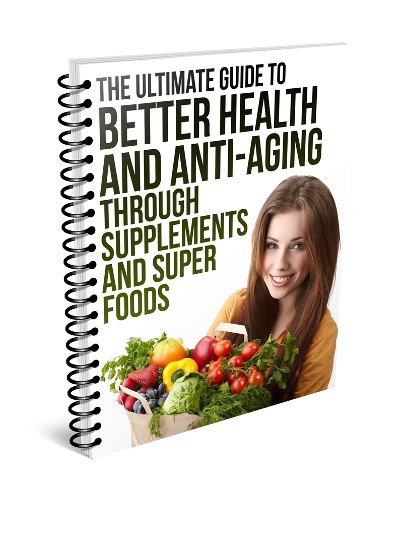 better health and anti-aging