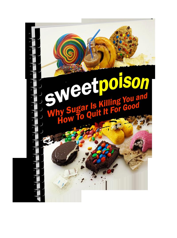 sweet poison thank you