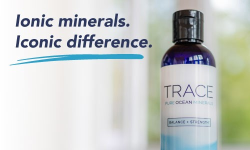 Activation Products Trace Ocean Minerals